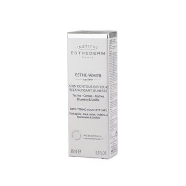 Esthederm  Este-White Brightening Eye Care 15ml Renksiz